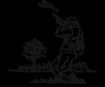 Охотник 3
