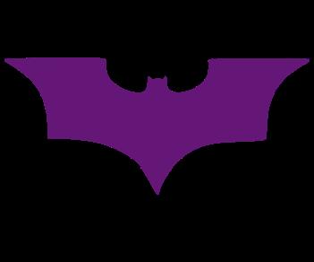 Летучая мышь бэтмен