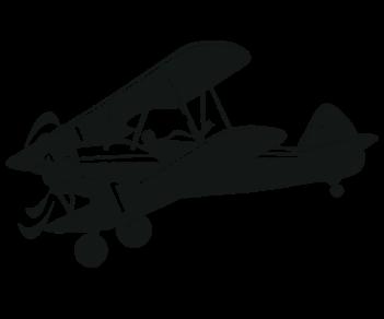 Военный самолет 2