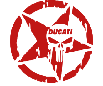 DUCATI punisher каратель