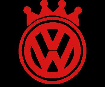 Фольксваген-корона