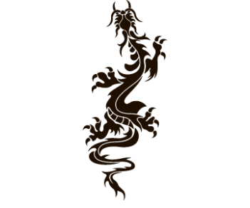 Дракон 67