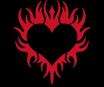Сердце 25