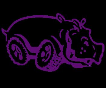Бегемот автомобиль