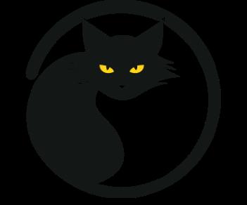 Кот круг